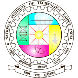 National Institute of Technology, Raipur logo