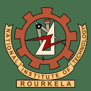 National Institute of Technology, Rourkela logo