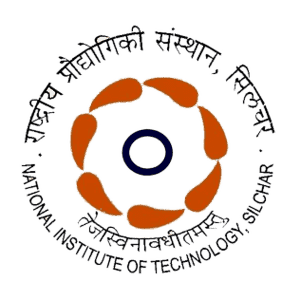 National Institute of Technology, Silchar logo