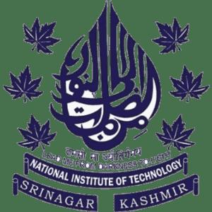 National Institute of Technology, Srinagar logo