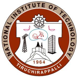 National Institute of Technology, Tiruchirappalli logo