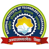National Institute of Technology, Uttarakhand logo