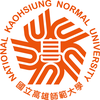 National Kaohsiung Normal University logo