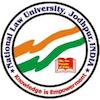 National Law University, Jodhpur logo