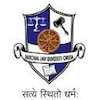 National Law University, Orissa logo