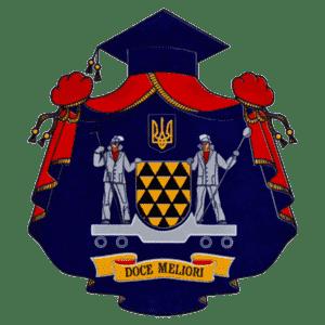 National Metallurgical Academy of Ukraine logo