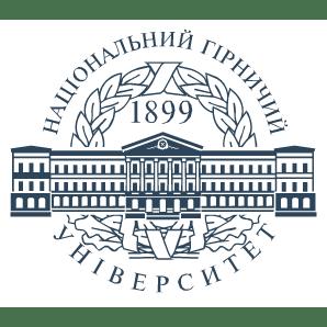 National Mining University logo