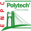 National Polytechnic School of Constantine logo