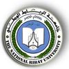 National Ribat University logo