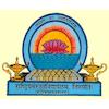 National Sanskrit University logo