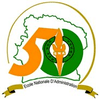 National School of Administration of Ivory Coast logo