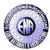 National School of Architecture logo