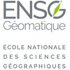 National School of Geographic Sciences logo
