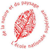 National School of Nature and Landscape logo