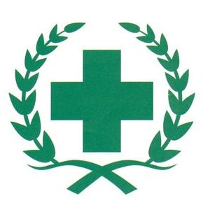 National Taipei University of Nursing and Health Sciences logo