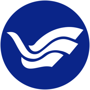 National Taiwan Ocean University logo