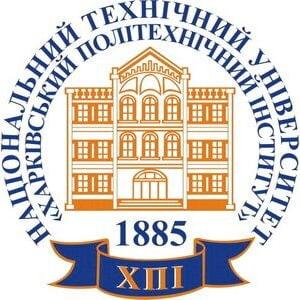 National Technical University Kharkiv Polytechnic Institute logo