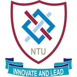 National Textile University logo