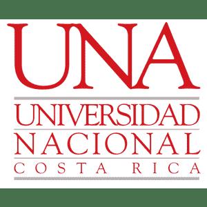 National University, Costa Rica logo