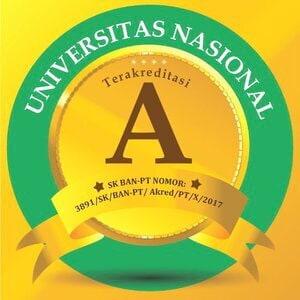 National University, Indonesia logo