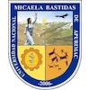 National University Micaela Bastidas of Apurimac logo