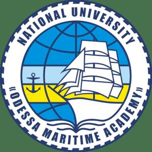 National University Odessa Maritime Academy logo