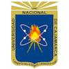 National University of Cajamarca logo