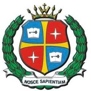 National University of Cherkasy logo