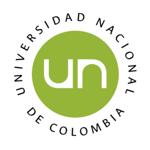 National University of Colombia logo
