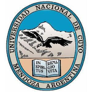 National University of Cuyo logo