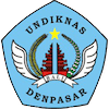 National University of Education - Denpasar logo