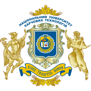 National University of Food Technologies logo