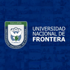 National University of Frontera logo