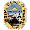 National University of Huancavelica logo