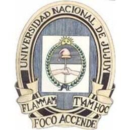 National University of Jujuy logo