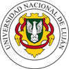 National University of Lujan logo
