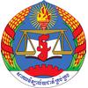 National University of Management logo
