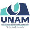 National University of Moquegua logo