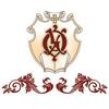 National University of Ostroh Academy logo