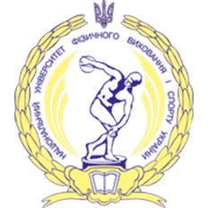 National University of Physical Education and Sports of Ukraine logo