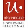 National University of Rio Negro logo