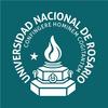 National University of Rosario logo