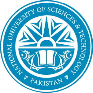 National University of Sciences and Technology logo