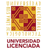 National University of South Lima logo