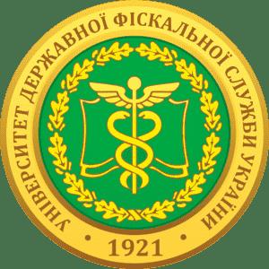 National University of State Tax Service of Ukraine logo