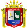 National University of the Altiplano logo