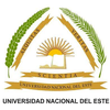 National University of the East, Paraguay logo