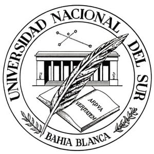 National University of the South logo