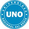 National University of the West logo