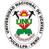National University of Ucayali logo